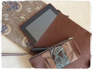 Tablet-Tasche 2