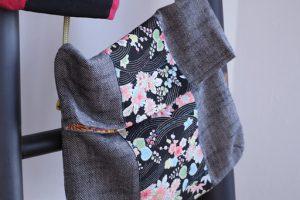 NaikuNaiku-AtelierSorellas-Kimono-Japan-japanisch-Seide-Tasche-Schultertasche-Sanadahimo-1